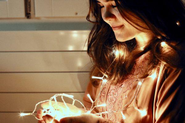 lighting for sensory learning