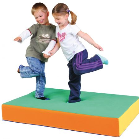 bed, cushion, bouncy mat, educational toys, educational resources