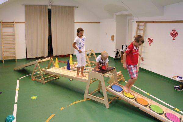 gym, ladder, gym equipment,Sensory