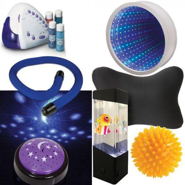 Sensory, sensory toys, autism
