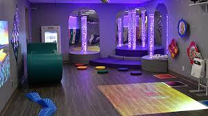 build a sensory room