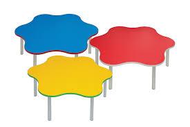 table,daisy,school,sensory