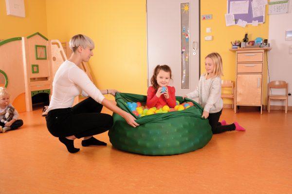 sensory ball pool