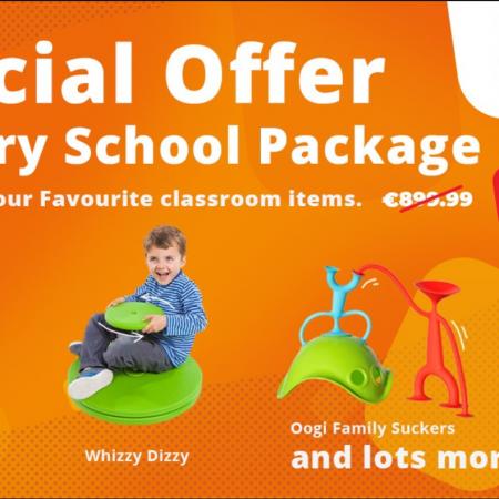 primary school package