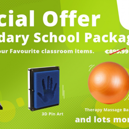 Secondary School Package